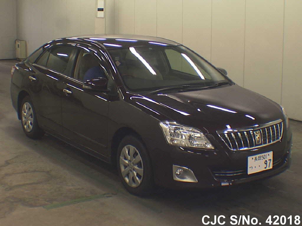 Toyota / Premio 2014 1.5 Petrol