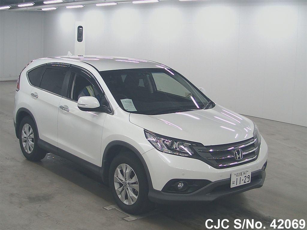 Honda / CRV 2012 2.0 Petrol