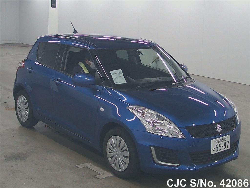 Suzuki / Swift 2013 1.2 Petrol