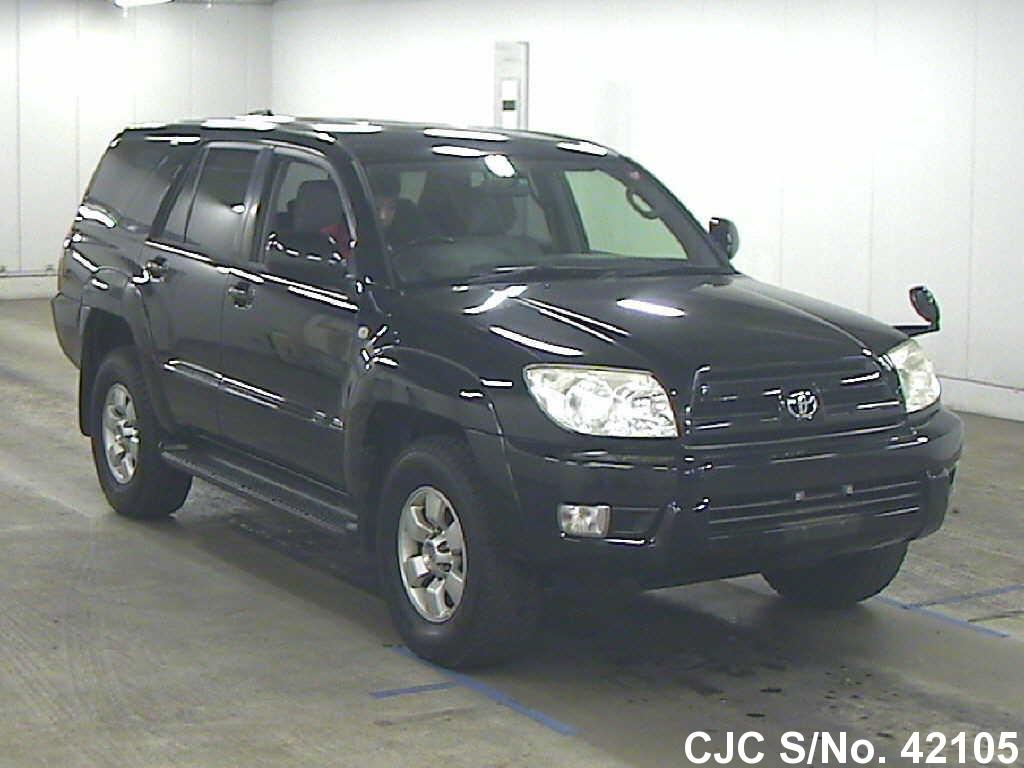 Toyota / Hilux Surf/ 4Runner 2005 3.4 Petrol