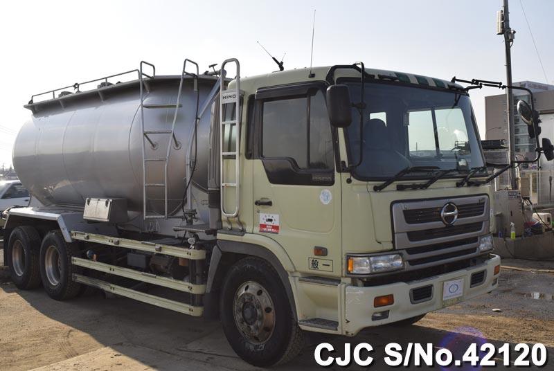 Hino / Profia 2001 10.5 Diesel