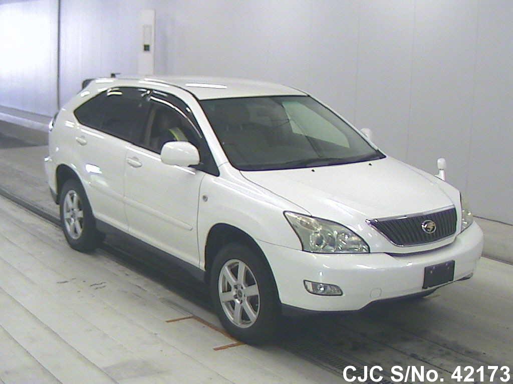 Toyota / Harrier 2003 2.4 Petrol