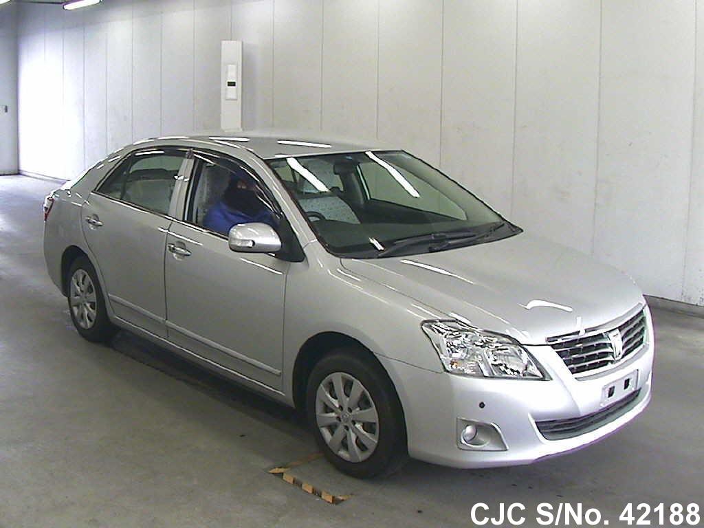 Toyota / Premio 2010 1.5 Petrol
