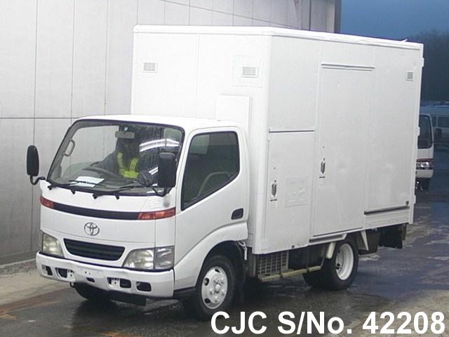 Toyota / Dyna 2001 3.7 Petrol
