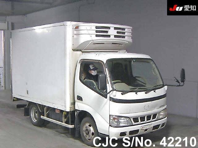 Toyota / Dyna 2002 4.6 Diesel