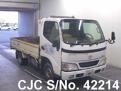 Toyota / Dyna 2004 2.5 Diesel