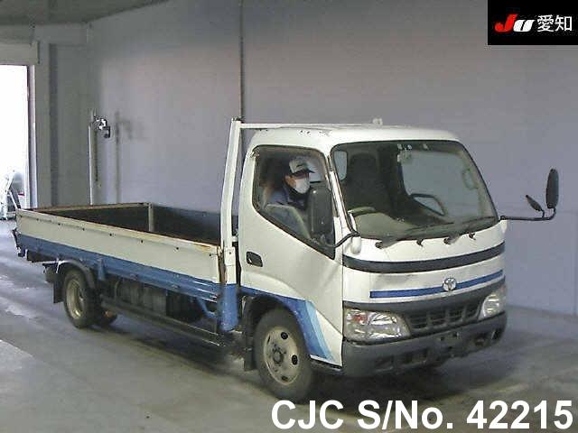 Toyota / Dyna 2005 4.0 Diesel
