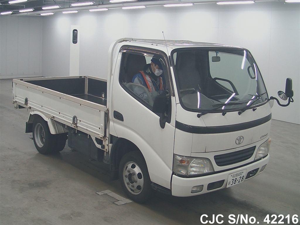 Toyota / Dyna 2005 2.5 Diesel