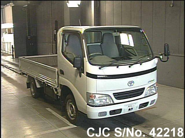 Toyota / Dyna 2006 2.5 Diesel