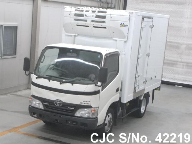 Toyota / Dyna 2007 4.0 Diesel