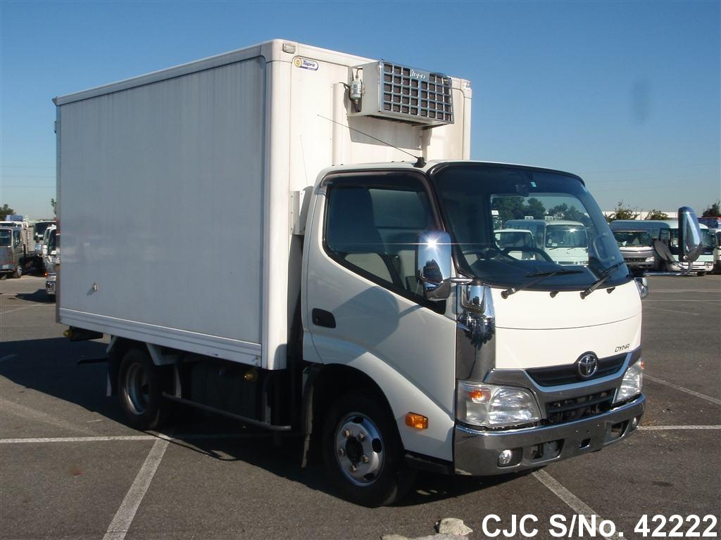 Toyota / Dyna 2012 4.0 Diesel