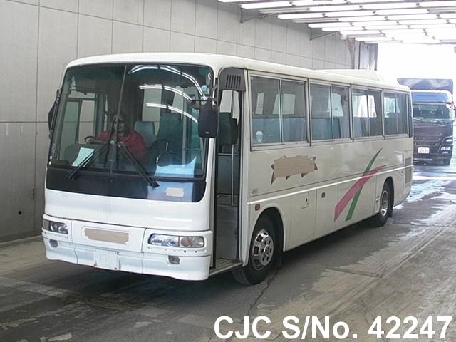 Mitsubishi / Aeromidi 1995 8.2 Diesel