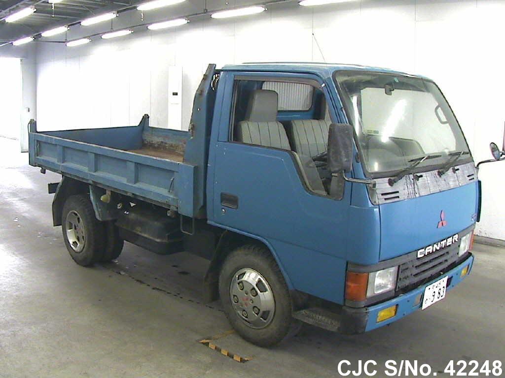 Mitsubishi / Canter 1987 3.6 Diesel