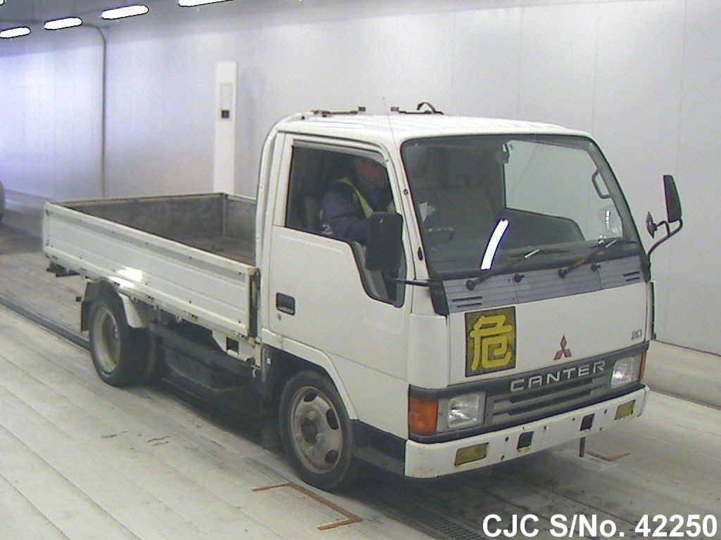 Mitsubishi / Canter 1991 4.2 Diesel