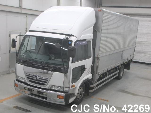 Nissan / Condor 2002 7.0 Diesel