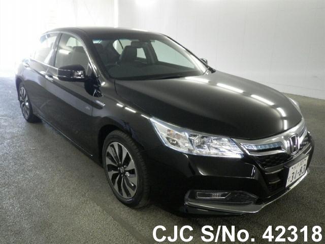 Honda / Accord 2013 2.0 Petrol