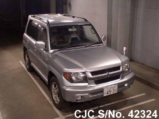 Mitsubishi / Pajero io 2003 1.8 Petrol