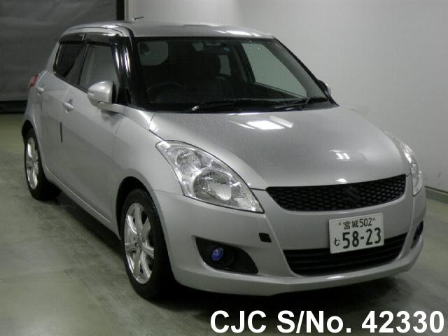 Suzuki / Swift 2010 1.2 Petrol