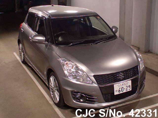 Suzuki / Swift 2012 1.6 Petrol
