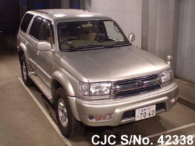 Toyota / Hilux Surf/ 4Runner 2001 2.7 Petrol