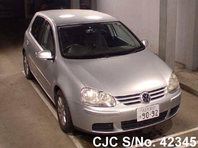 Volkswagen / Golf 2006 2.0 Petrol