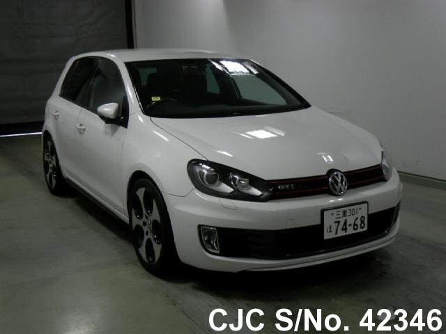 Volkswagen / Golf 2011 2.0 Petrol