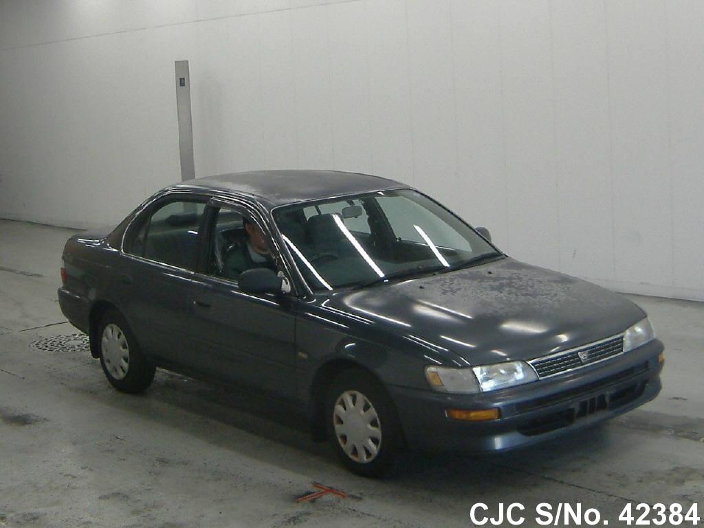 Toyota / Corolla 1995 1.3 Petrol
