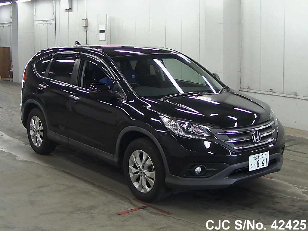 Honda / CRV 2011 2.0 Petrol