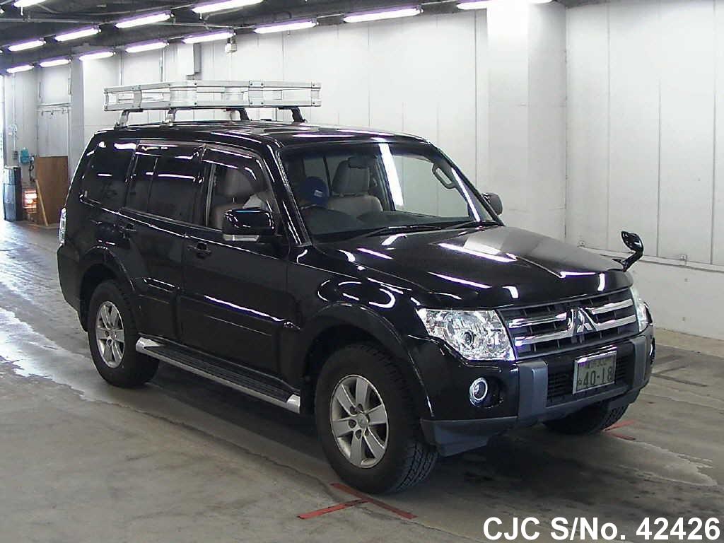 Mitsubishi / Pajero 2007 3.0 Petrol