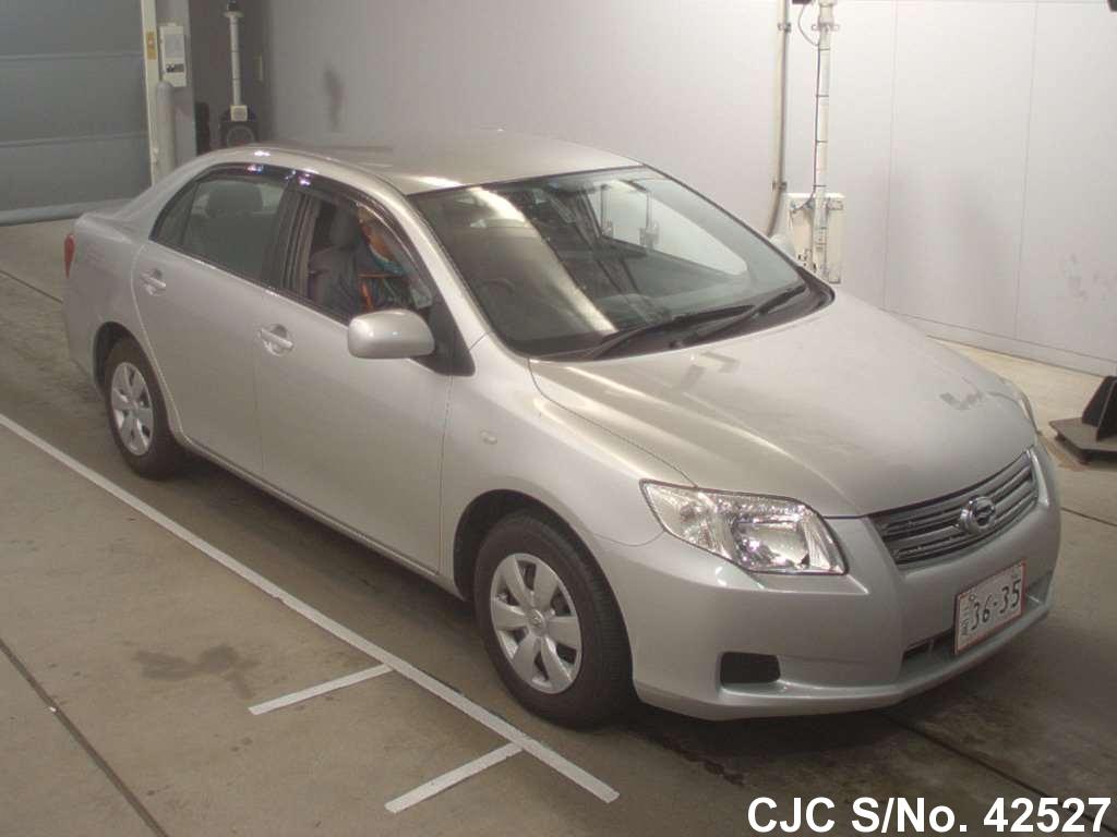 Toyota / Corolla Axio 2006 1.5 Petrol
