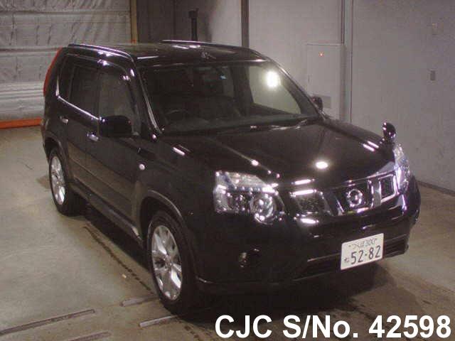Nissan / X Trail 2013 2.0 Petrol