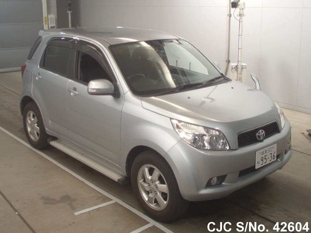 Toyota / Rush 2006 1.5 Petrol