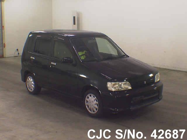 Nissan / Cube 1998 1.3 Petrol
