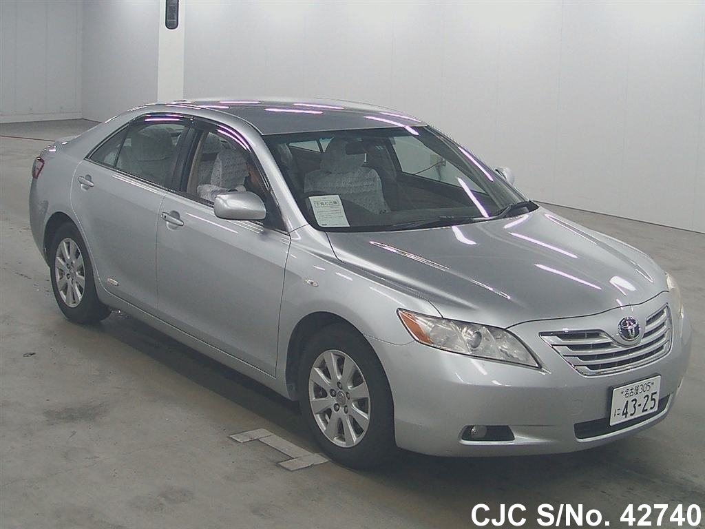 toyota camry 2006 japan used toyota camry 2006 for sale stock tradecarview 20966266 used. Black Bedroom Furniture Sets. Home Design Ideas