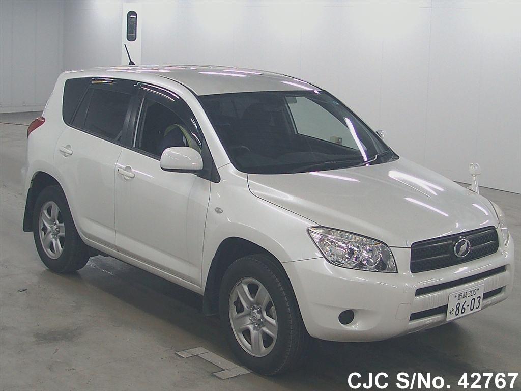 Toyota / Rav4 2009 2.4 Petrol