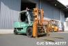 2007 Mitsubishi / FD50T Forklift FD50T