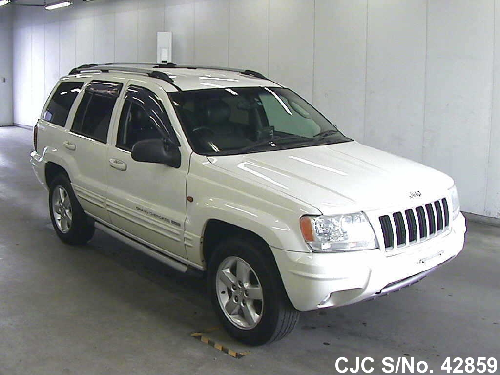 Chrysler / Grand Cherokee 2004 4.0 Petrol