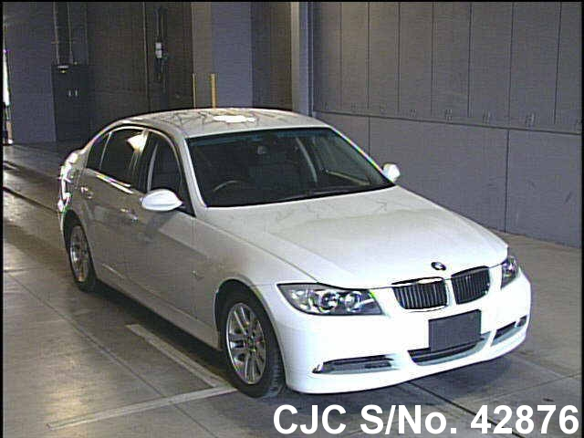 BMW / 3 Series 2006 2.0 Petrol