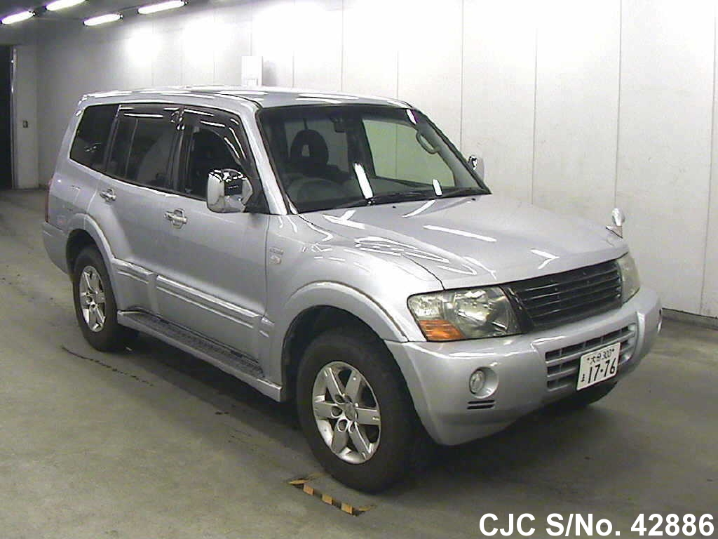 Mitsubishi / Pajero 2005 3.0 Petrol