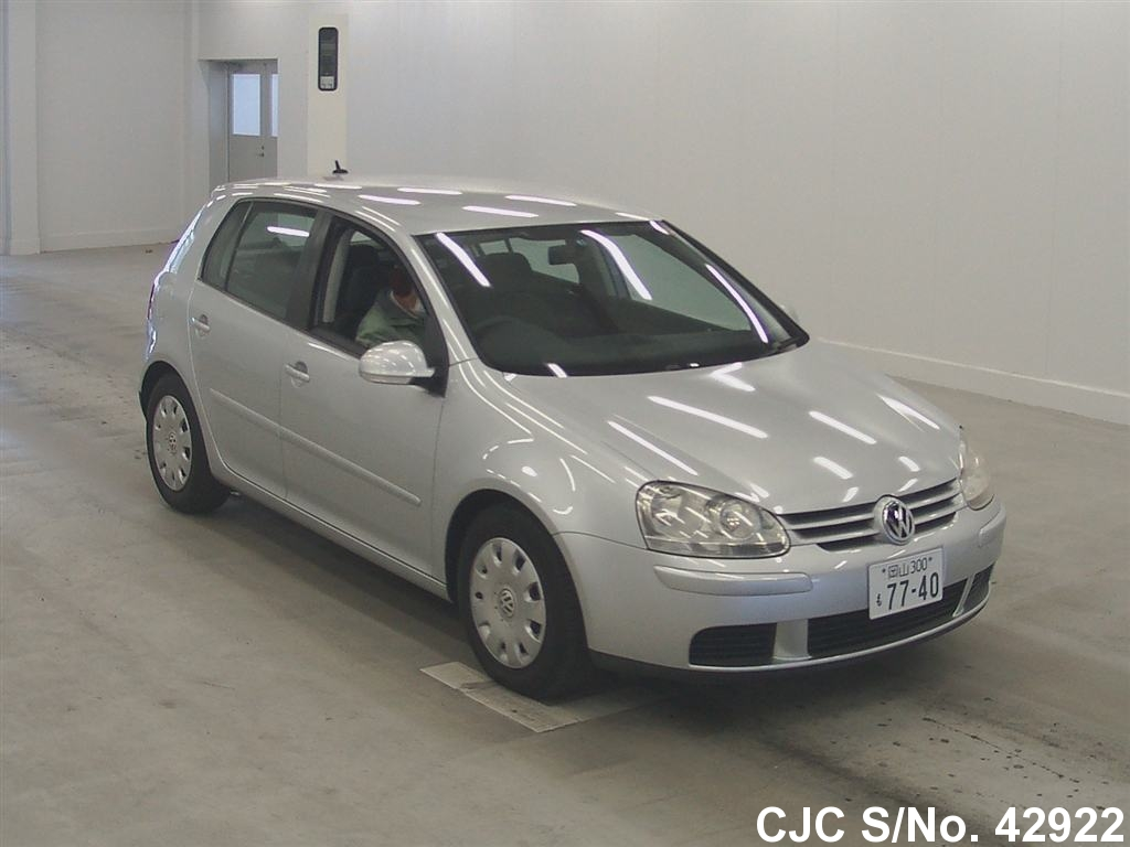 Volkswagen / Golf 2008 2.0 Petrol