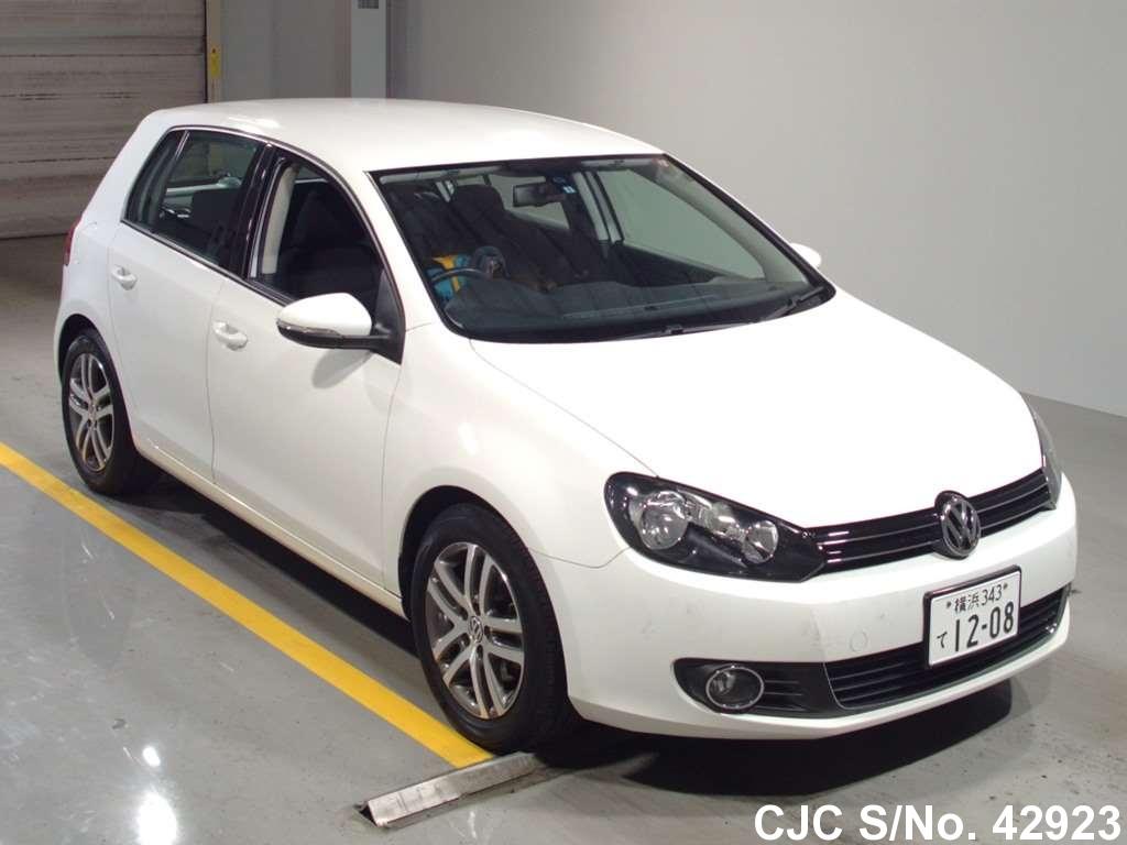 Volkswagen / Golf 2010 1.4 Petrol