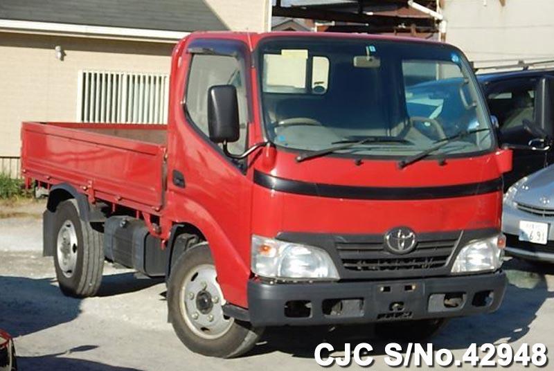 Toyota / Dyna 2008 4.0 Diesel