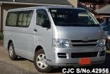 Toyota / Hiace 2009 3.0 Diesel