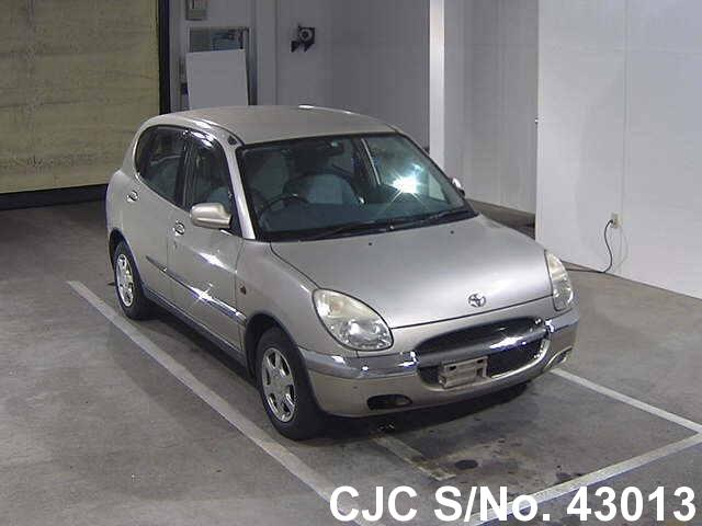 Toyota / Duet 2001 1.3 Petrol