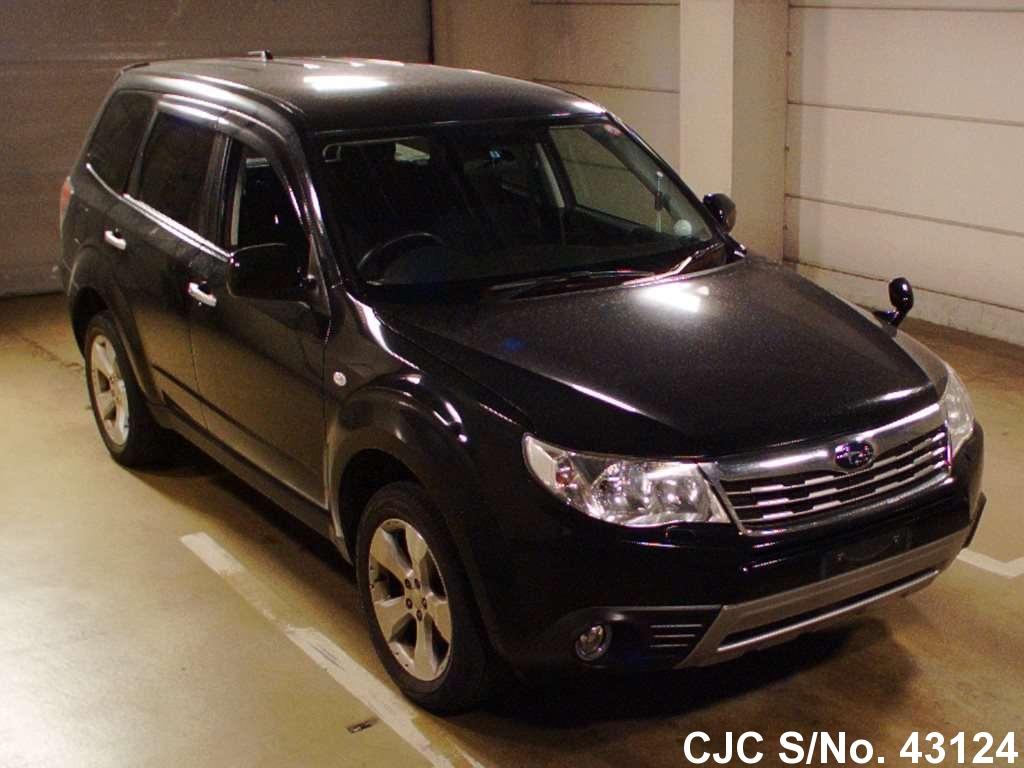Subaru / Forester 2008 2.0 Petrol