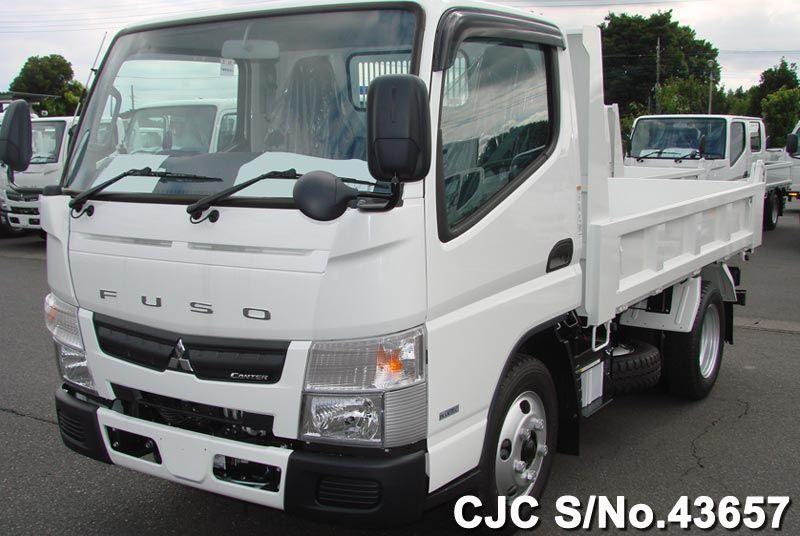 2015 Mitsubishi / Fuso Stock No. 43657