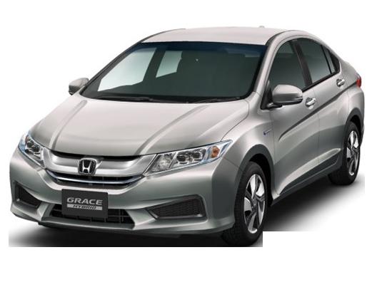 Brand New Honda Grace Hybrid For Sale Japanese Cars Exporter
