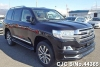 2016 Toyota / Land Cruiser URJ202