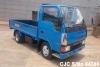 1993 Mitsubishi / Canter FB308B