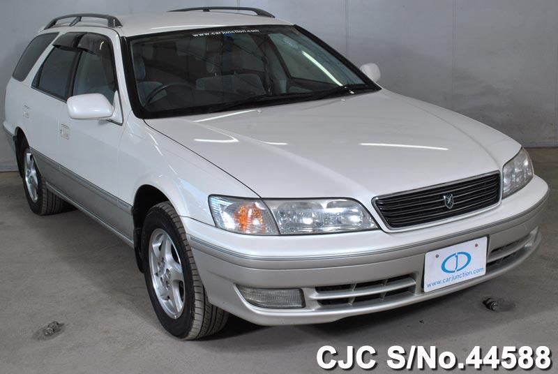 Toyota / Mark II 1998 2.5 Petrol